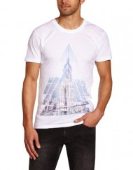 Eleven-paris-new-york-t-shirt-imprim-homme-0