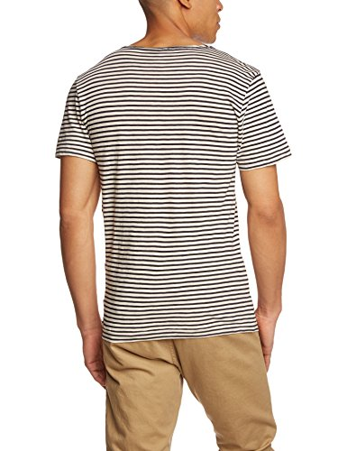 G-Star-Nth-T-shirt–rayures-Col-ras-du-cou-Manches-courtes-Homme-0-0