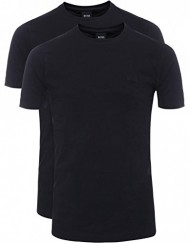 Hugo-Boss-Black-Deux-Pack-T-Shirts-Noir-0