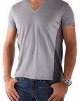 Hugo-Boss-HOMME-Tee-Shirts-Manches-Courtes-50271734-GRIS-0