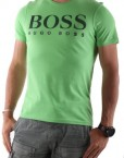 Hugo-Boss-HOMME-Tee-Shirts-Manches-Courtes-TEE-US-50236203-VERT-0