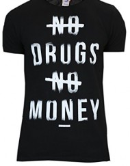 JAPAN-RAGS-Herren-T-Shirt-TSH-H-NODRUGS-0