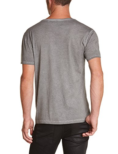 Japan-Rags-Afterlife-T-shirt-Manches-courtes-Homme-0-0