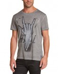 Japan-Rags-Afterlife-T-shirt-Manches-courtes-Homme-0