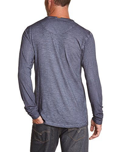 Japan-Rags-Bridig-T-shirt-Manches-longues-Homme-0-0