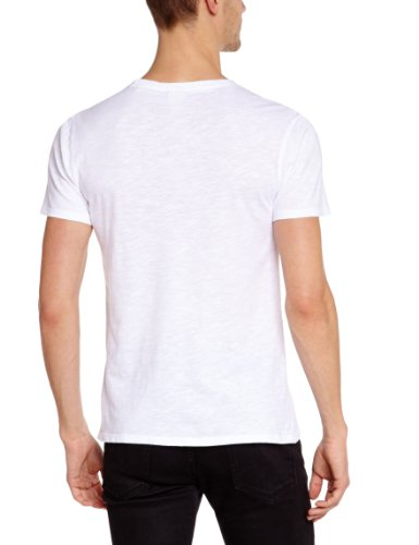 Japan-Rags-HINACIMC-T-shirt-Manches-courtes-Homme-0-0