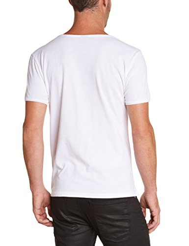 Japan-Rags-Lynbrock-T-shirt-Manches-courtes-Homme-0-0