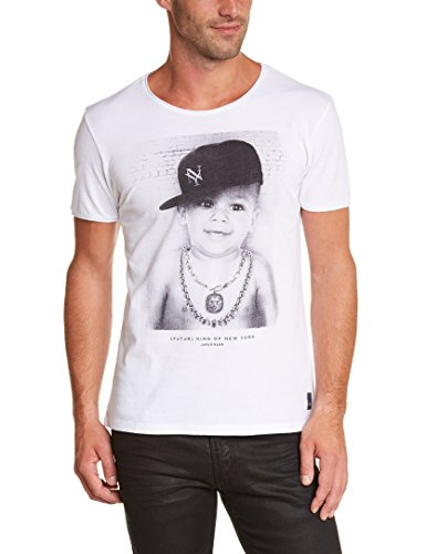 Japan-Rags-Lynbrock-T-shirt-Manches-courtes-Homme-0