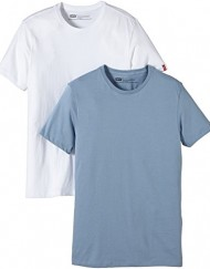 Levis-T-shirt-Homme-Two-Pack-0