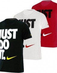 Nike-Homme-Just-Do-It-T-shirt-Rouge-0