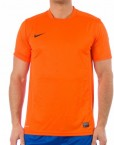 Nike-Ss-Top-448209-815-Homme-Tee-Shirt-Manche-Courte-Football-Orange-0