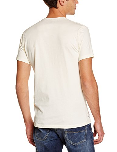 Pepe-Jeans-Fireproof-T-shirt-Uni-Manches-courtes-Homme-0-0
