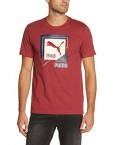 Puma-FD-SP-Casual-Graphic-T-Shirt-mode-Homme-0