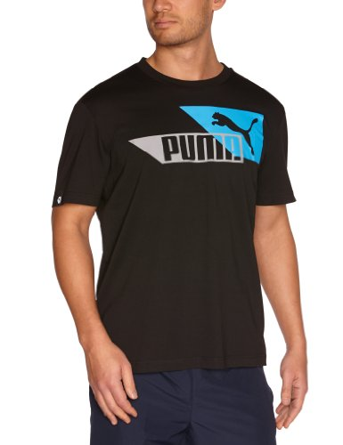 Puma Foundation T Shirt homme