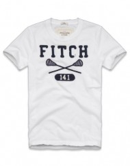 Tee-shirt-Abercrombie-and-Fitch-Blanc-141-0